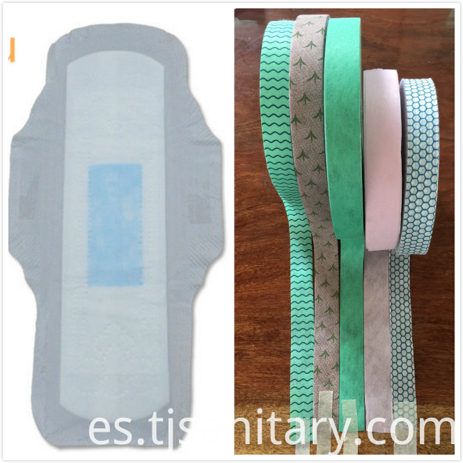blue chip sanitary napkin