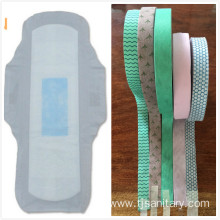 Good Quality for Menstrual Sanitary Napkin mesh type sanitary towels supply to Canada Wholesale