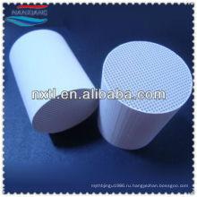 Теплоаккумулирующая монолит Сота керамический для очистителя газ