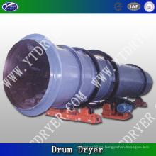 mineral de secador rotatorio de calidad secado