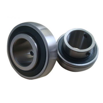 Baja Chrome Insert Bearing NA200 Series