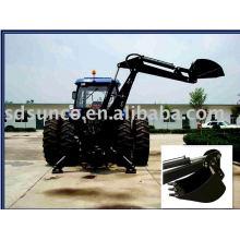 CE Tractor Excavator LW-12