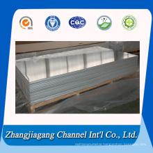 Good Machinability Anodized Aluminum Sheet