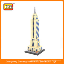 LOZ diy toy bricks,educational toy brick