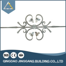 China Famous Brand balcony grill designs