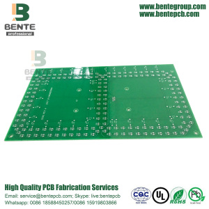 Heavy Copper PCB Prototype