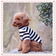 Small Dog Shirt, Pet Puppy Boys Clothes Summer Pet Dog Cat Stripe Shirt T Shirt Cute