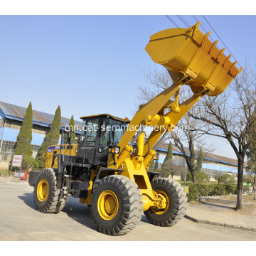 Топ Брэнд 5 тонн Loader SEM655D Weichai Engine