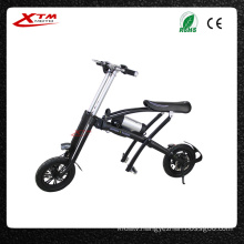 China Folding Cheap E Bike 48V Electric Bicycle