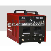 portable HIGH FREQUENCY AC/DC TIG ALUMINUM WELDING MACHINE