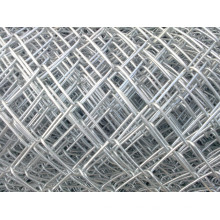 Galvanized Chain Link Fence on Sale From China