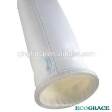 260 Degree Direct Factory Fiberglass Fabric Filter Bag