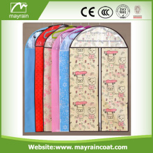 New Recycle Suit Cover/ Garment Bag/ Wedding Dress Cover