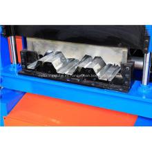 Máquina formadora de láminas de acero para pisos