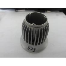 Carcasa LED de fundición a presión de aluminio ADC12