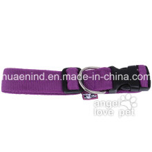 Big Purple Dog Collar, Pet Product