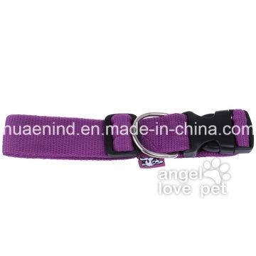 Big Purple Dog Collar, Pet Product