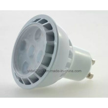 30degree Daynight Lamp Downlight High Power 5W GU10 LED Spotlight Bulb