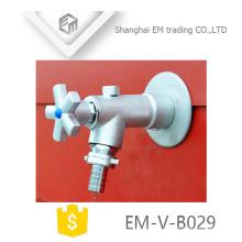 EM-V-B029 Wall mount brass angle type bibcock