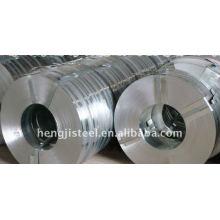 Гальванизированная стальная лента --- высокое качество