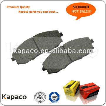 Высококачественная тормозная колодка Hyundai Starex MPV 58101-4AA00