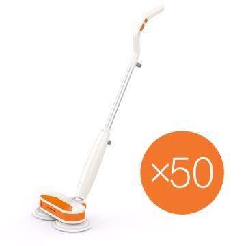 Dongguan spin mop best assemble 360 spin magic mop with certificate