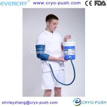 thérapie de réadaptation du coude équipement de physiothérapie