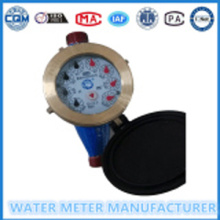 High quality Multi-Jet C Type Water Meter