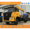 Dongfeng 4X4 Full Drive Truck Hot Sale