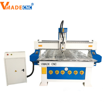 Table de machine cnc 3axis Vacuum Table