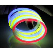 Single Color 3 Pieces Glow Bracelets (SZD5200)
