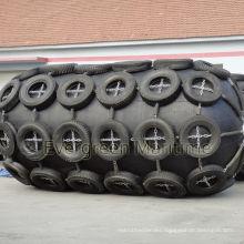 Pneumatic Marine Rubber Fender for Dock
