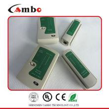 Китай Производственная сеть проверочный тестер кабеля Съемный дистанционный тестер