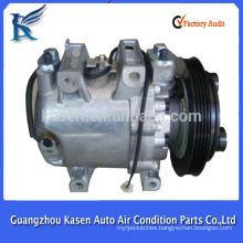 denso 10pa17c compressor R134a for Hunting critical kingbox China mamufacturer