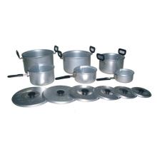 Fogão de cozinha de alumínio ao ar livre (CL2C-DP01)