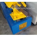 Angle Iron U Purlin Roll Forming Machine