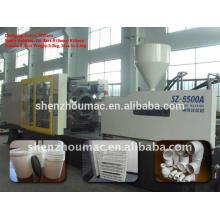 70ton-550ton машина литья под давлением / система сервопривода / нормальный один / машина ShenZhou