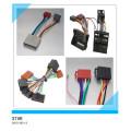 Connecteur de harnais de fil d'OIN d'adaptateur de Ford d'autoradio pour le faisceau de câblage