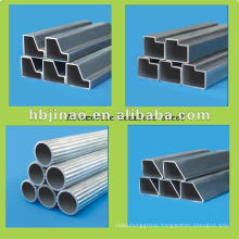 Special Shape Seamless Steel Pipe/Tubing for agriculture machine
