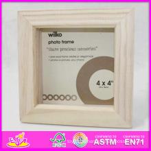 2014 heißer Verkauf neue hohe Qualität (W09A025) En71 Licht klassische Mode Bilderrahmen, Foto Bild Art Frame, hölzerne Geschenk Home Decoration Frame
