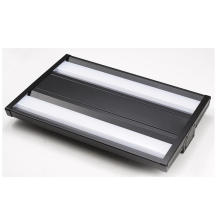 Iluminação industrial 100W LED Linear High Bay Industrial