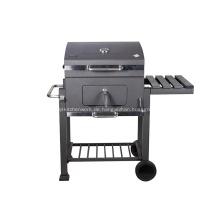 Barbecue Grill und Raucher