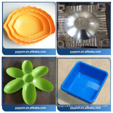 Car hood mould making with best quality & plastic automobile parts