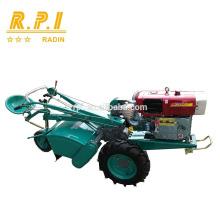 Tractor de dos ruedas chino / Walking Behind Tractor / Power Tiller Precio GN-151