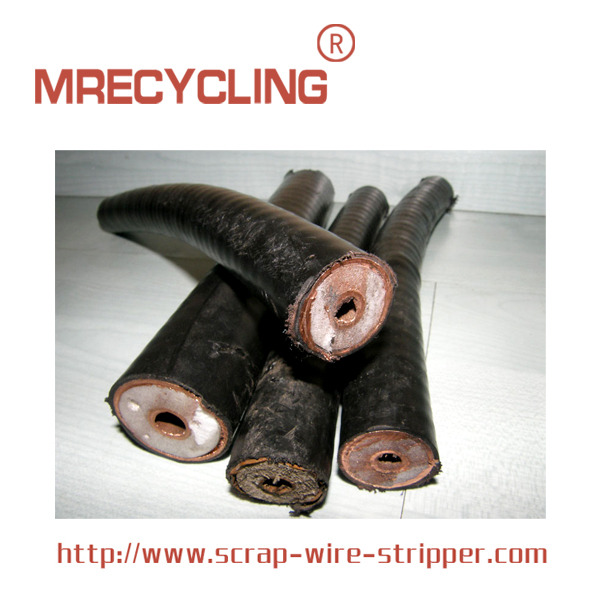 recycling of copper