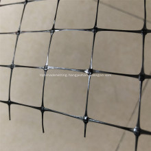 White PP Industrial Anti Bird Net