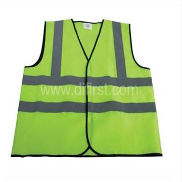 High Quality Hi-Viz Reflective Vest with En471