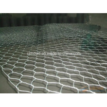 Supplier of Metal Stone Cage Wire Mesh