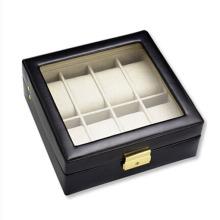 Boîtier de montre noire New-Arrival (HX-A0743)