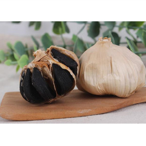 The Flash Sale of Healthy Black Garlic